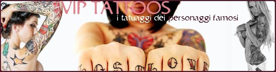 VIP Tattoos